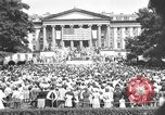 Image of war bond rally Washington DC USA, 1942, second 6 stock footage video 65675065998