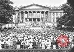 Image of war bond rally Washington DC USA, 1942, second 8 stock footage video 65675065998