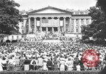 Image of war bond rally Washington DC USA, 1942, second 9 stock footage video 65675065998