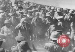 Image of Winston Churchill Egypt, 1942, second 9 stock footage video 65675065999