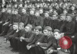 Image of Soviet officers Eastern Front European Theater, 1941, second 8 stock footage video 65675066005