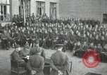 Image of Soviet officers Eastern Front European Theater, 1941, second 11 stock footage video 65675066005