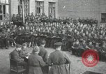 Image of Soviet officers Eastern Front European Theater, 1941, second 12 stock footage video 65675066005