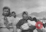 Image of Polish refugees Iran, 1943, second 12 stock footage video 65675066020