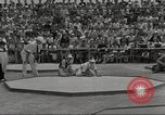 Image of marble championship won by Aaron Butash Ocean City New Jersey USA, 1933, second 12 stock footage video 65675066022