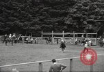 Image of rodeo Camas Washington USA, 1933, second 11 stock footage video 65675066025