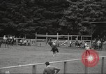 Image of rodeo Camas Washington USA, 1933, second 12 stock footage video 65675066025