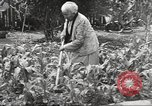 Image of 128 year old woman Delhi California USA, 1933, second 12 stock footage video 65675066032