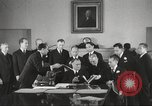 Image of Franklin Roosevelt Washington DC USA, 1935, second 11 stock footage video 65675066041