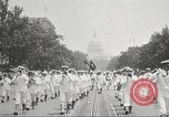 Image of Charles Lindbergh Washington DC USA, 1927, second 5 stock footage video 65675066043