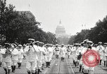 Image of Charles Lindbergh Washington DC USA, 1927, second 8 stock footage video 65675066043