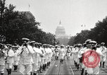 Image of Charles Lindbergh Washington DC USA, 1927, second 9 stock footage video 65675066043