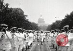Image of Charles Lindbergh Washington DC USA, 1927, second 11 stock footage video 65675066043