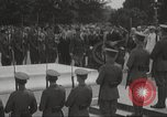 Image of Charles Lindbergh Washington DC USA, 1927, second 7 stock footage video 65675066044