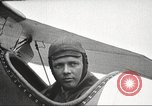 Image of Charles Lindbergh New York United States USA, 1927, second 10 stock footage video 65675066045