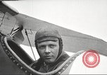 Image of Charles Lindbergh New York United States USA, 1927, second 11 stock footage video 65675066045