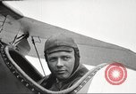 Image of Charles Lindbergh New York United States USA, 1927, second 12 stock footage video 65675066045