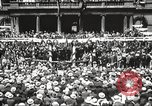 Image of Charles Lindbergh New York United States USA, 1927, second 5 stock footage video 65675066047