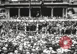 Image of Charles Lindbergh New York United States USA, 1927, second 6 stock footage video 65675066047
