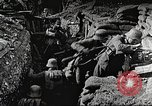 Image of British movie about trench warfare France, 1916, second 1 stock footage video 65675066049