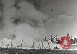Image of British and French soldier advancing France, 1916, second 8 stock footage video 65675066050