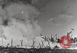 Image of British and French soldier advancing France, 1916, second 9 stock footage video 65675066050