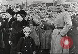 Image of Austro-Hungarian troops France, 1915, second 4 stock footage video 65675066052