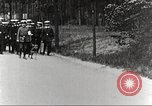 Image of German Red Cross personnel Germany, 1916, second 3 stock footage video 65675066053