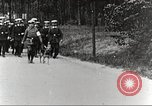 Image of German Red Cross personnel Germany, 1916, second 4 stock footage video 65675066053