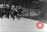 Image of German Red Cross personnel Germany, 1916, second 5 stock footage video 65675066053