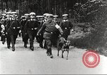 Image of German Red Cross personnel Germany, 1916, second 7 stock footage video 65675066053