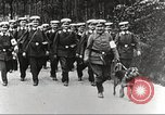 Image of German Red Cross personnel Germany, 1916, second 8 stock footage video 65675066053
