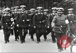 Image of German Red Cross personnel Germany, 1916, second 9 stock footage video 65675066053