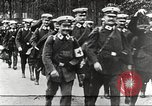 Image of German Red Cross personnel Germany, 1916, second 11 stock footage video 65675066053