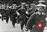 Image of German Red Cross personnel Germany, 1916, second 12 stock footage video 65675066053
