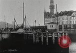 Image of Germany invades Belgium Belgium, 1914, second 5 stock footage video 65675066055