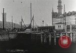 Image of Germany invades Belgium Belgium, 1914, second 8 stock footage video 65675066055