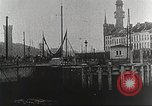 Image of Germany invades Belgium Belgium, 1914, second 9 stock footage video 65675066055