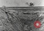 Image of Belgian troops fighting German forces in World War 1 Belgium, 1914, second 6 stock footage video 65675066057