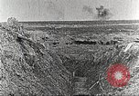 Image of Belgian troops fighting German forces in World War 1 Belgium, 1914, second 7 stock footage video 65675066057