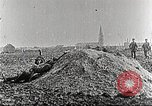 Image of German Red Cross dogs France, 1916, second 4 stock footage video 65675066059