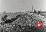 Image of German Red Cross dogs France, 1916, second 6 stock footage video 65675066059
