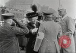 Image of German troops European Theater, 1918, second 4 stock footage video 65675066060