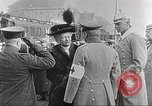 Image of German troops European Theater, 1918, second 6 stock footage video 65675066060