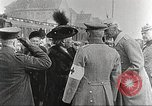 Image of German troops European Theater, 1918, second 9 stock footage video 65675066060