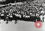 Image of Allied prisoners European Theater, 1918, second 8 stock footage video 65675066061