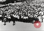 Image of Allied prisoners European Theater, 1918, second 9 stock footage video 65675066061