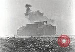 Image of MKV supply tank France, 1916, second 6 stock footage video 65675066063