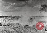 Image of Tanks employed in World War I France, 1916, second 1 stock footage video 65675066064