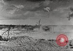 Image of Tanks employed in World War I France, 1916, second 2 stock footage video 65675066064